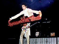 #ouch #Prince #PRN /// http://www.thirdthursdayinapril.com/