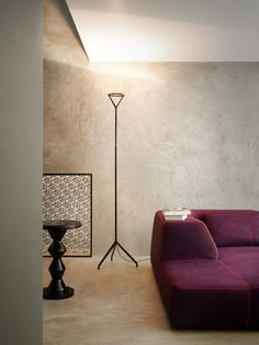 Luceplan - Products - Lola