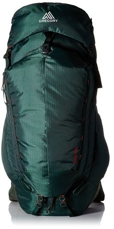 Gregory Mountain Products Men's Stout 65 Backpack ** Details can be found  : Camping gear