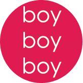 Boy/Boy/Boy Triplet Gifts