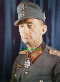 Generaloberst Eduard Dietl