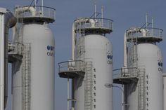 Gas Connect - OMV: Gegenwind bei Teilverkauf des Gasnetzes - http://ift.tt/2cVBDT1