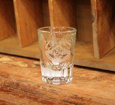 Zeb's General Store - Zeb's Shot Glass, $5.25 (http://www.zebs.com/zebs-shot-glass/)