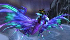 Buy Blue Dragonhawk(Alliance), Blue Dragonhawk(Alliance) For Sale - Raiditem
