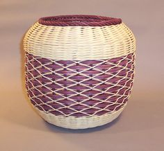 Zakara - Learn from Flo Hoppe at the 2015 Stowe Basketry Festival!