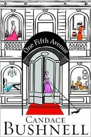 One Fifth Ave by Candace Bushnell