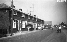 Lindtsedijk Zwijndrecht (jaartal: 1960 tot 1970) - Foto's SERC