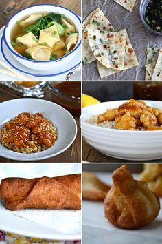 Get these 6 tested gluten free Chinese food recipes to make at home. Like take out, but better!
