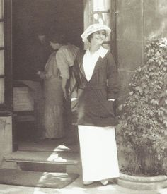Matthieu Bourriquis Gabrielle Chanel Deauville