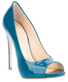 8121fa3f0de9 Shop Women s Giuseppe Zanotti Stilettos and high heels on Lyst. Track over  1258 Giuseppe Zanotti Stilettos and high heels for stock and sale updates.