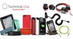 Technical Link ubicado en Tuxtla Gutiérrez, Chiapas Plaza Ámbar, contamos con lo mejor de accesorios para iPhone, iPad, reparaciones, mantenimiento y mucho más.