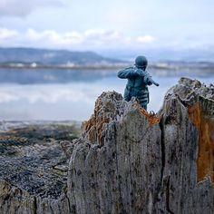 Godt oppmøte på strandryddedagen. Fant til og med en tysker som holdt vakt nede i fjæra. #holdnorgerent Mount Everest, Mountains, Nature, Travel, Instagram, Viajes, Naturaleza, Destinations, Traveling