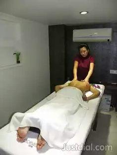 Sex in massage parlour in mumbai