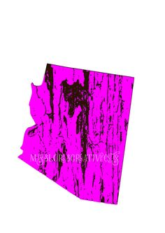 Arizona distressed   SVG Cut file  Cricut by MissLoriscreativecut