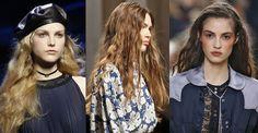 Tendances coiffure : le wavy loose