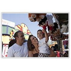 Celebrate 90 Years of Fun with the 2012 L.A County Fair Pomona, CA #Kids #Events