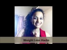 How to lose weight in 1 week
