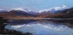 Jonathan Shearer UK Artistics.com Waves, Mountains, Landscape, Nature, Outdoor, Art, Outdoors, Art Background, Scenery