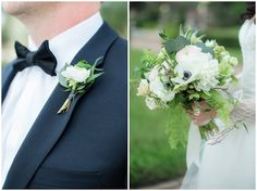 Emerald Inspired European Garden Wedding | Epping Forest Yacht Club www.dairingevents.com