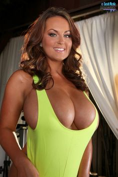 Magnificent breasts : Photo