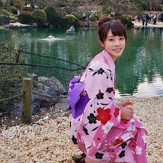 #auburncherryblossom#auburnspringfest#yolo#yukata#sakura#shoot#浴衣#櫻花#櫻花節#ゆかた#hanami #auburn#cherryblossomfestival#pupuru#wifirental