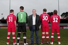 David Seaman and Caniggia for the FA Cup