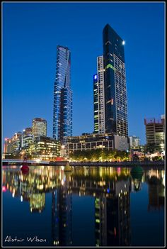 Shooting Melbourne: Photography Examples & Tips - Tuts+ Photo & Video Article U.s. States, Willis Tower, Melbourne, Skyscraper, Condo, Australia, Photo And Video, City, World