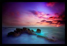 Paisajes de Ensueño: Paisajes del Mar