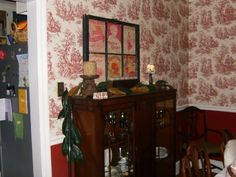 Before dining room pic