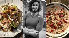 5 delicious Joe Wicks recipes to get you through the working week Joe Wicks Lean In 15, Joe Wicks Recipes, Joe Wicks The Body Coach, Served Up, You Got This, Easy Meals, Healthy Eating, Cooking Recipes, Food