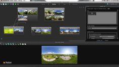Virtual tour software: Kolor Panotour Pro 2 - presentation