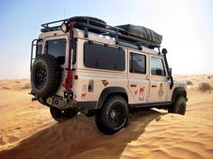 Land Rover Defender 110 Td5 Sw County Indiana. Genuine adventure is life.