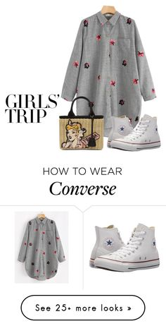 Designer Clothes, Shoes & Bags for Women Cool Outfits, Fashion Outfits, Outfits With Converse, Classic Looks, Wine Tasting, Style Ideas, Must Haves, Prada, Glamour