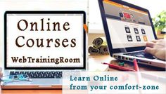 Online Courses for Web Development with Free Tutorials Learn Coding Online, Web Design Training, Safety Courses, Spanish Courses, Education World, Web Development, Personal Development, Learn Programming, Learn To Code