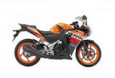 Sporty look and design also nice mileage, browse here full details of latest Honda CBR 250R Repsol Bike in 2013 india.