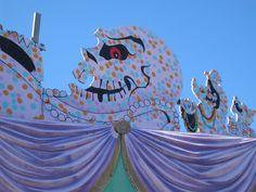 Muhahahaha abandoned amusement park Six Flags New Orleans