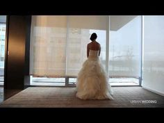 Weddings at Fairmont Pacific Rim in Vancouver... the VIDEO!!