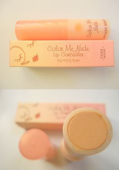 Color Me Nude Lip Concealer from Etude House