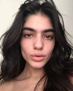 Natalia Castellar_Pre-shower looks.