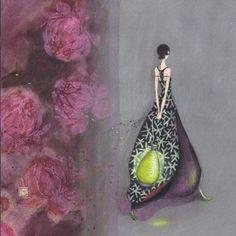 Gaelle Boissonnard: (BB 255) Le Vert Lampion