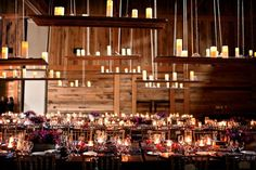 Harry Potter-esque wedding venue