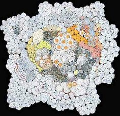 recycled paper sculpture - Google Search