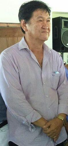 Empresario de origen japonés herido en asalto abandona cuidados intensivos, sigue delicado