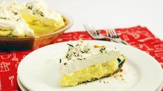 Retro Banana Cream Pie - Recipes - Best Recipes Ever - A recipe for