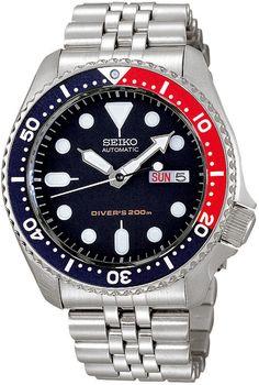 Automatic Seiko 5 Diver SKX009K2