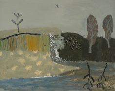 David Pearce Paintings Waterwheel Painting