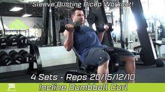 Sleeve Busting Bicep Workout - Shape Plus Denver Pilates For Men, Bicep And Tricep Workout, Denver, Workouts, Shape, Sleeves, Work Outs, Excercise, Workout Exercises
