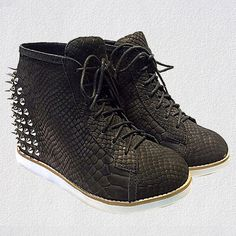 Jeffrey Campbell Adea Spike trainers