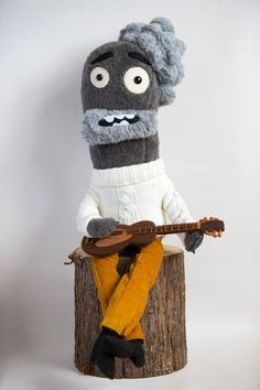 The puppets of the Felt Mistress - in pictures | Life and style | The Guardian