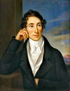 Caroline Bardua - Bildnis des Komponisten Carl Maria von Weber - Carl Maria von Weber – Wikipedia Music Humor, Classical Music, Composers, Cities, Youth, Characters, Musica, Music Composers, Figurines